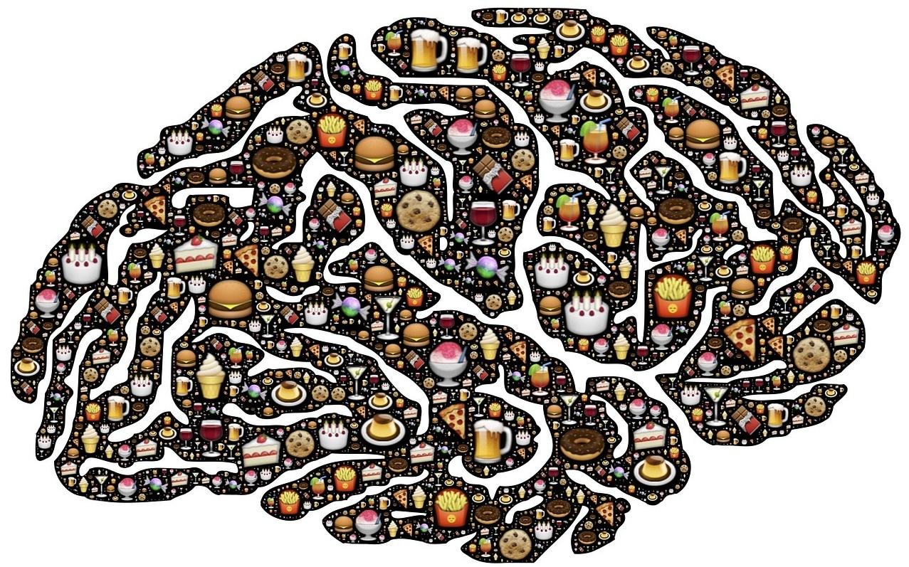 Få kontrol over dine cravings